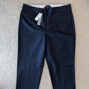 Talbots Hampshire Curvy Ankle Pants